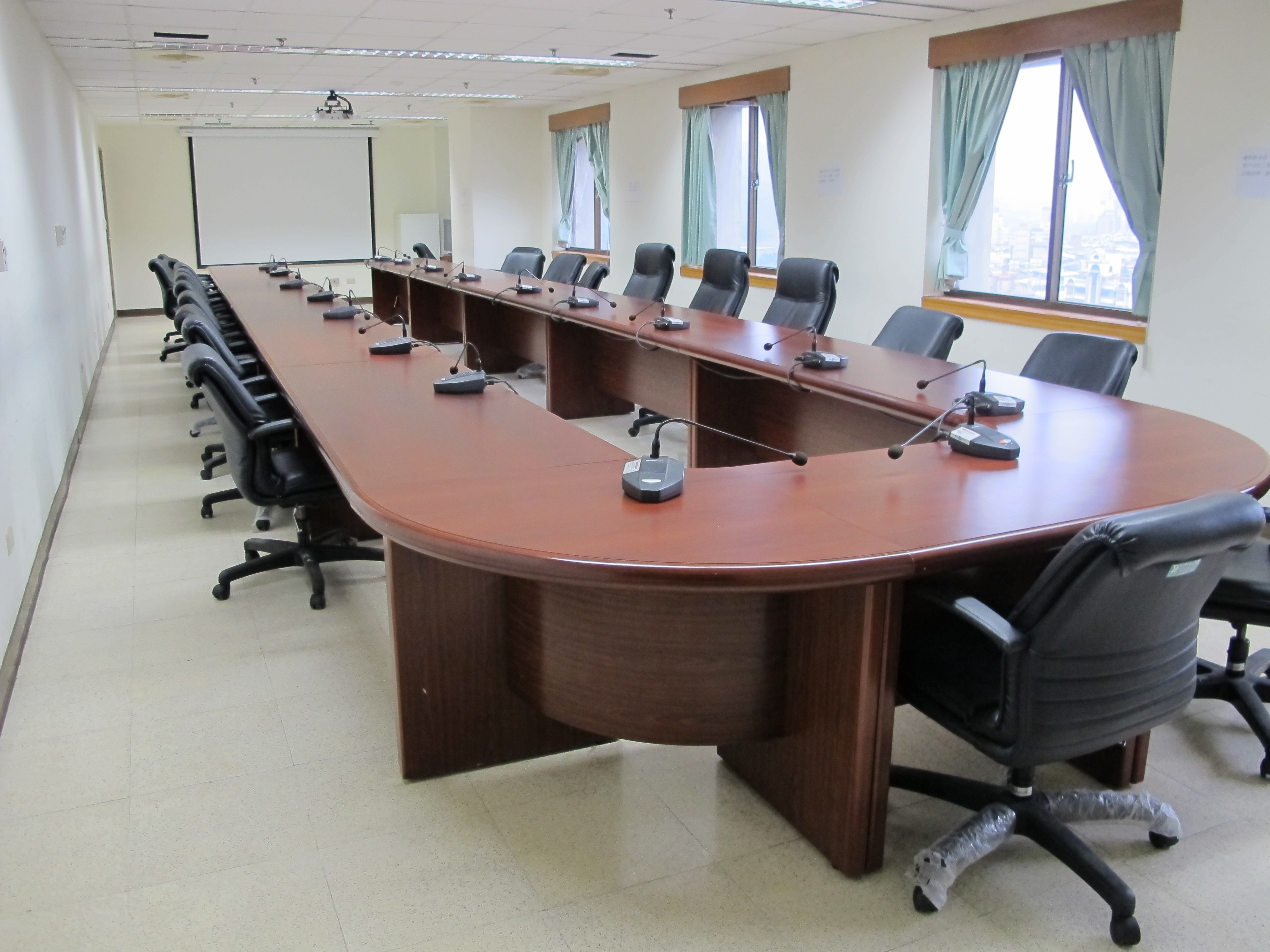 Conference Room  271107